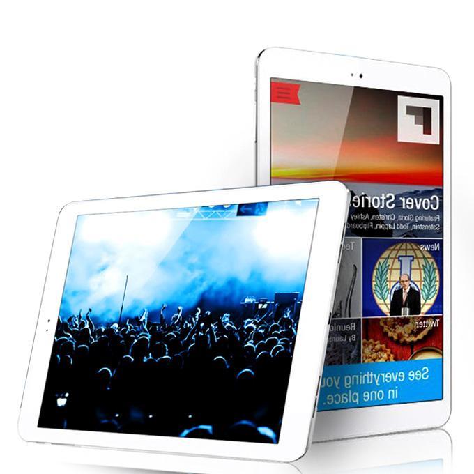 """Tablette tactile 9.7"""" Cube Talk 9X (Octa Core, Ecran retina, 16 Go)"""
