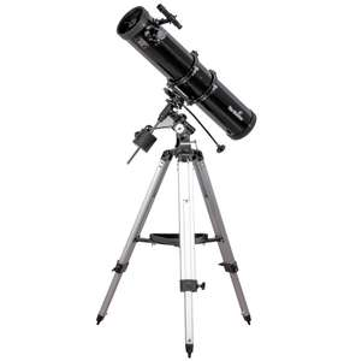 Télescope SkyWatcher Newton 130/900 monture équatoriale EQ2 (Promo-optique.com)