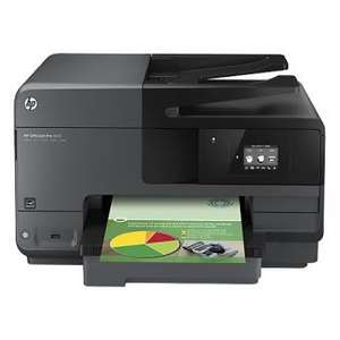 Imprimante multifonction jet d'encre HP OfficeJet Pro 8615 (ODR 40€ + 3 ans de garantie)