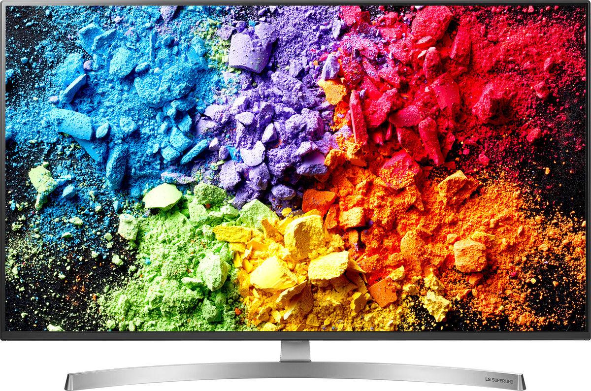 """TV LED 55"""" Nano Cell  LG 55SK8500 -UHD, Full LED, 100 HZ, dalle 10 bits (via odr de 400€)"""