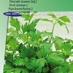 Sélection de graines en promo - Ex: 1200 graines de persil