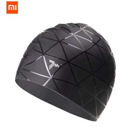 Bonnet de bain Xiaomi Mijia - Silicone