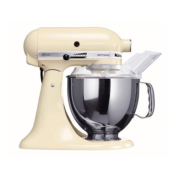 Robot pâtissier KitchenAid Artisan + bon d'achat d'une valeur de 50€
