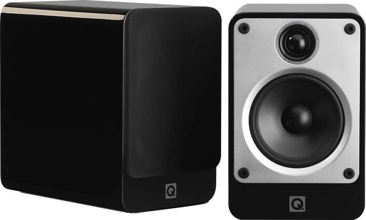 Paire d'enceintes Q Acoustics Concept 20 - Noir
