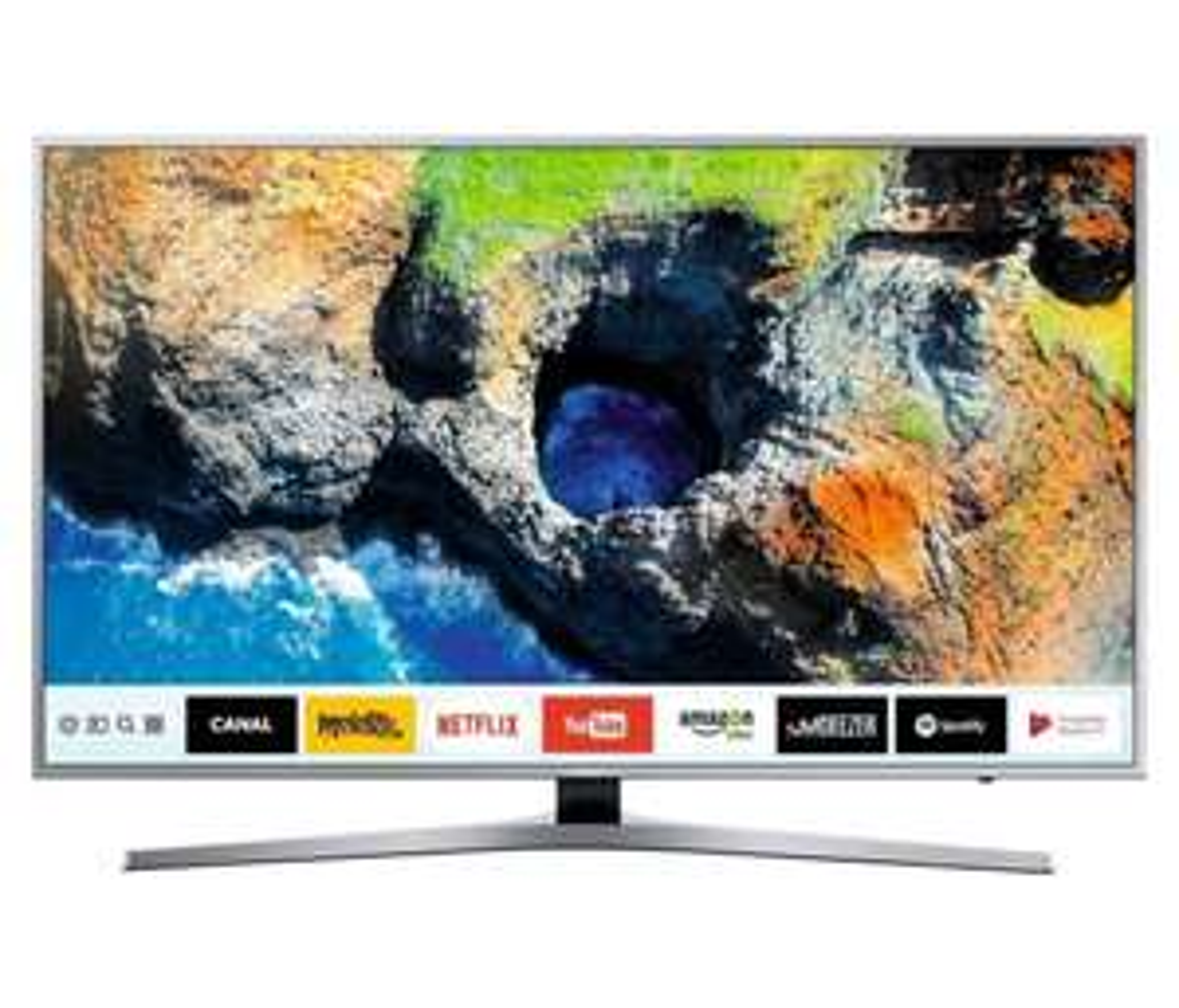 "TV 40"" Samsung UE40MU6405 - UHD, Smart TV"