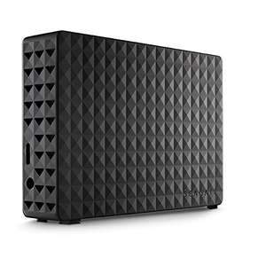 Disque dur externe USB 3.0 Seagate Expansion - 8 To (Port et taxes inclus)