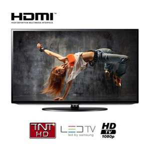 "TV 40"" Samsung UE40H5000 Full HD + Bon d'achat de 26.91€"