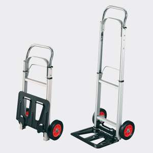 Chariot Diable pliant - charge max 90Kg