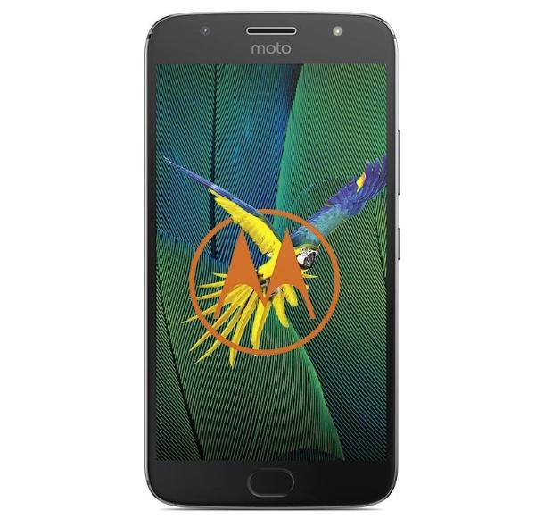 """Smartphone 5.5"""" Lenovo Moto G5s Plus Dual SIM - RAM 3Go, 32Go"""