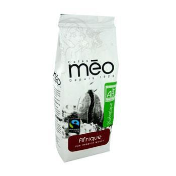 Café Méo pur arabica 250g gratuit (via prixing)