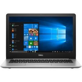 """PC Portable 13"""" Ultrabook Dell Inspiron 7000 - FHD, Core i5-8250U, RAM de 8Go, Stockage 256Go SSD, Windows 10"""