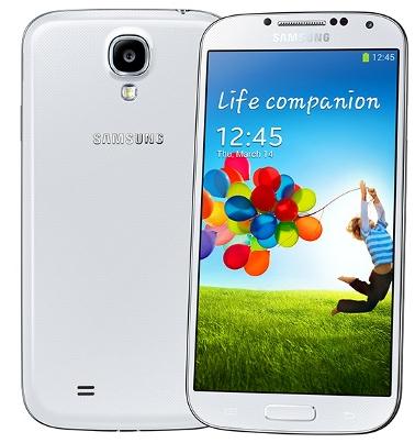 Smartphone 5' Samsung Galaxy S4 - Reconditionné (garantie 12 mois)