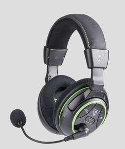 Casque Turtle beach 500x 7.1 compatible xbox one
