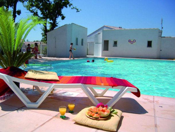Location de 14 nuits en résidence Les Bastides de Fayence à Tourrettes (83) - pour 2 adultes à partir de 200€