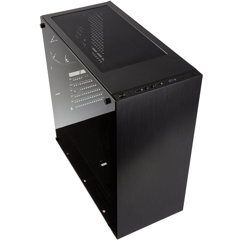 Boitier PC Kolink Stronghold - E-ATX / ATX / Micro ATX