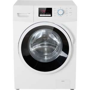 Lave linge frontal Continental Edison CELL914DDW - 9kg, 1400tr / min