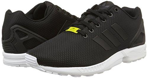 Baskets Adidas ZX Flux Noir Homme (Plusieurs tailles)