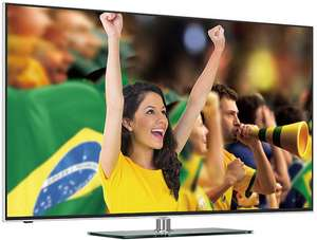 "Télévision 42"" Hisense 42K680 - 3D - Smart TV - 4K"