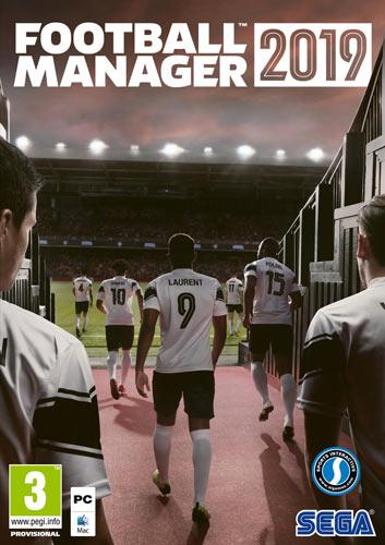 [Précommande] Football Manager 2019 sur PC (Dématérialisé - Steam)