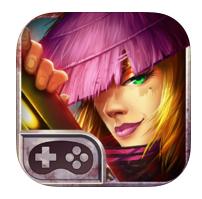 Jeu Final Fury Pro gratuit sur iOS (au lieu de 2.69€)