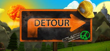 Jeu Detour (Dématérialisé) sur PC