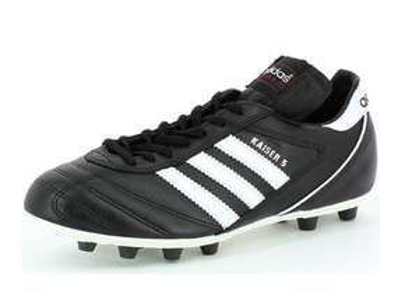 Chaussures de football Adidas Performance Kaiser 5 Liga (vendeur tiers)
