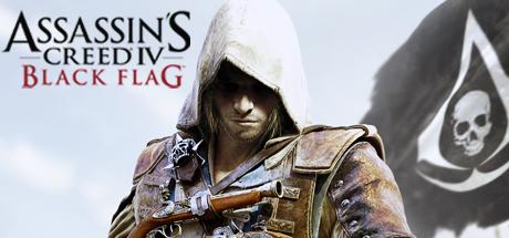 Promotion sur la série Assassin Creed sur PC - Ex: Assassin Creed  IV Black Flag