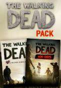Bundle The Walking Dead Season 1 + 2 + DLC sur PC