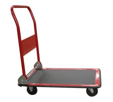 chariot pliable de transport ou diable alu pliable standers. Black Bedroom Furniture Sets. Home Design Ideas