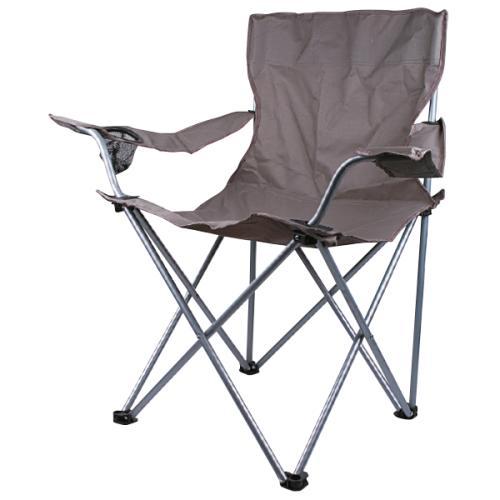 Chaise de camping pliante (diverses couleurs)