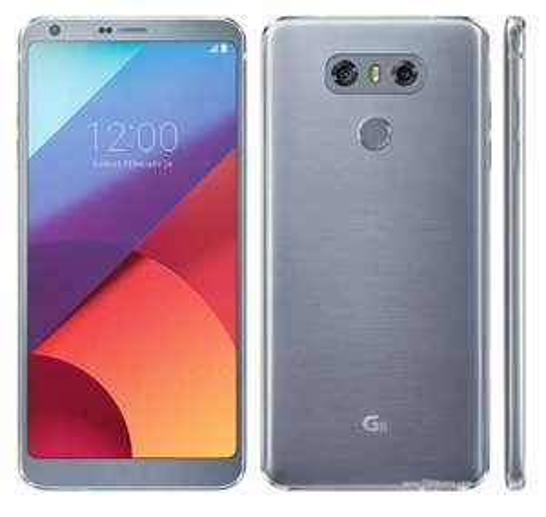 """Smartphone 5.7"""" LG G6 H872 - 4 Go de Ram, 32 Go"""