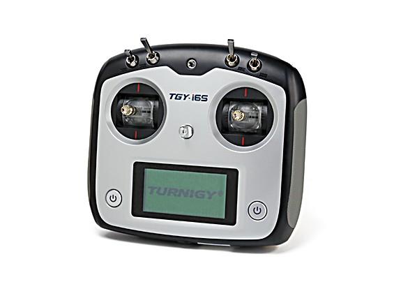 Radiocommande Turnigy I6S AFHDS 2A