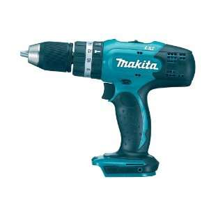 Perceuse percussion Makita DHP453Z 18V sans batterie