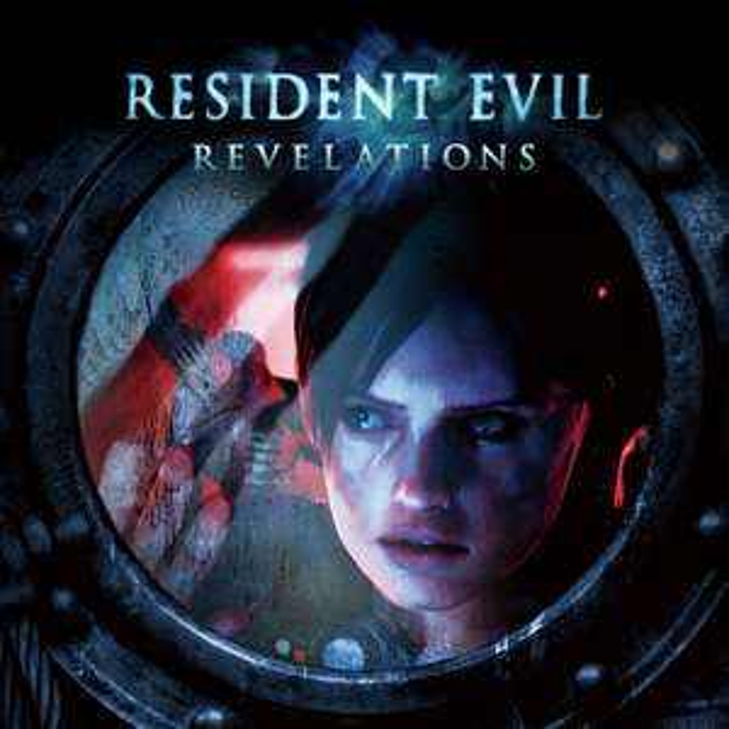 Jeu Resident Evil Revelations sur Wii U ou 3DS (Dématérialisé)
