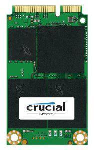 SSD mSATA Crucial M550 - 512Go