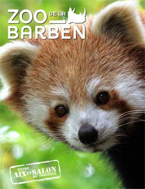 Billet 1 Jour Adule pour le Zoo de la Barben (13)