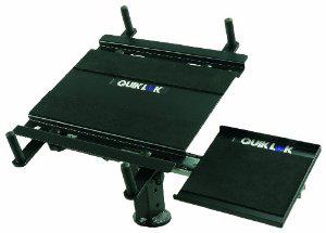 Support Quiklok LPH/Z pour Ordinateur portable