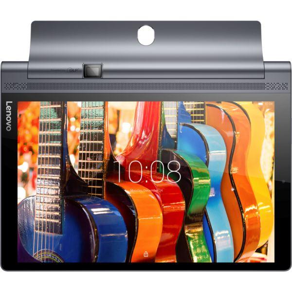 """Tablette 10.1"""" Lenovo Yoga Tab Pro 3 - 4 Go RAM, 64 Go, 4G LTE"""