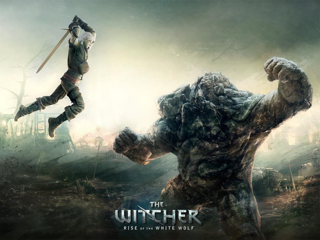 Sélection de jeux PC (dématérialisés) en promo - Ex: Jeu PC (dématérialisé) The Witcher 1