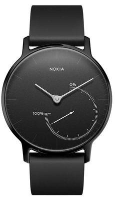 Sélection de produits Nokia Health en promotion - Ex: Montre connectée Steel - Full Black