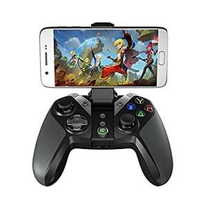 Manette Bluetooth GameSir G4s (via l'application mobile)