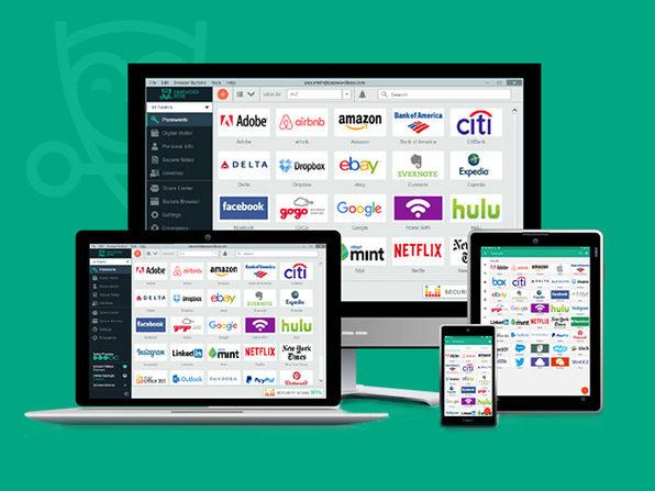 Sélection de logiciels en promotion - Ex: Logiciel Password Boss Premium - Appareils Illimités (Dématérialisé)