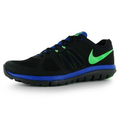 Chaussures Nike Flex Run MSL 2014