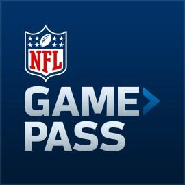 Abonnement NFL Game Pass pour la saison 2018 (Sans engagement)