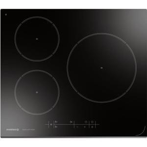 Table de cuisson à induction Rosières RPI2S0/RPI280 - 3 foyers, 7100W