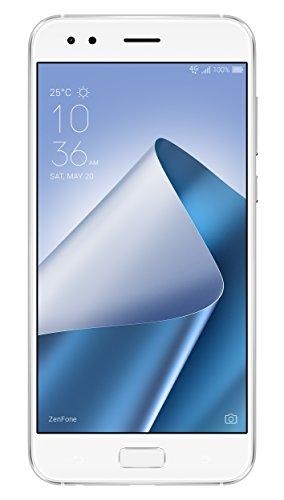 """Smartphone 5.5"""" Asus ZenFone 4 ZE554KL Blanc - 64 Go"""