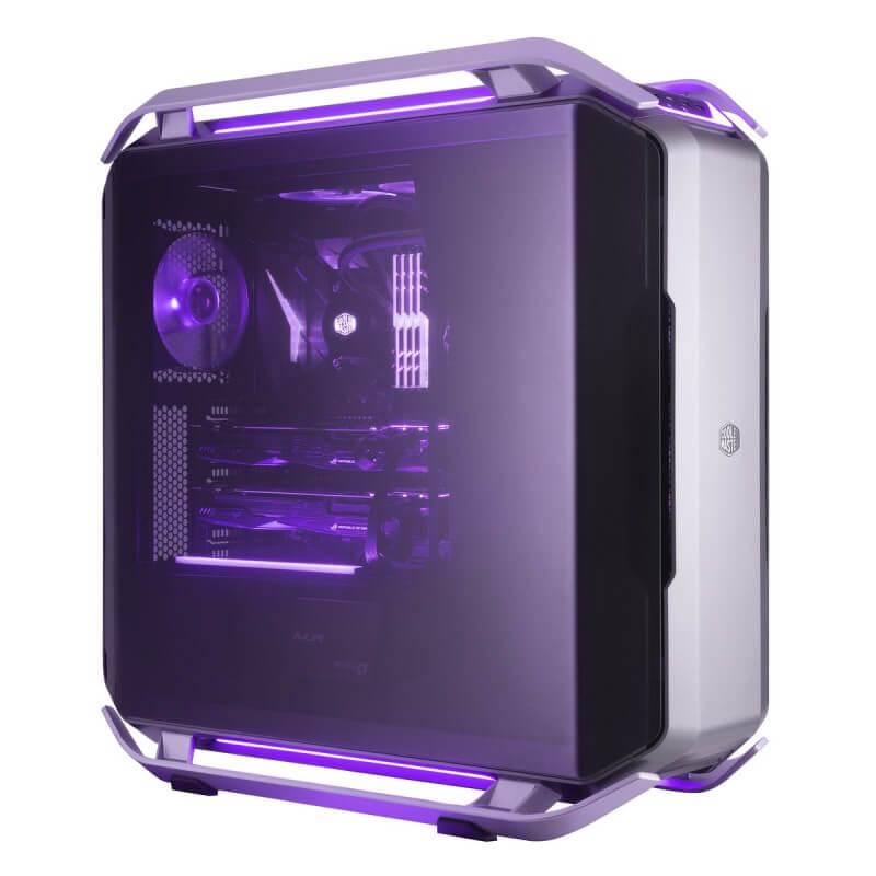 Boîtier PC CoolerMaster Master Cosmos C700P