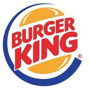 Sélection de Menus Burger King à 3,95€ - Ex : Big King / Crispy Chicken / Double Cheeseburger / Wrap poulet (Frontaliers Italie)