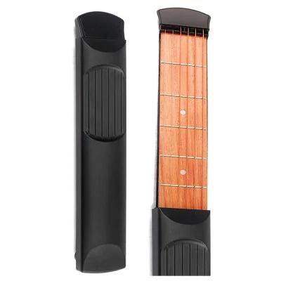 Guitare de poche - noir (vendeur tiers)