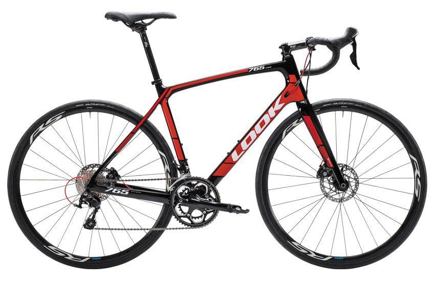 Vélo de route Look 765 Optimum Disc